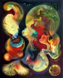 univers des bulles