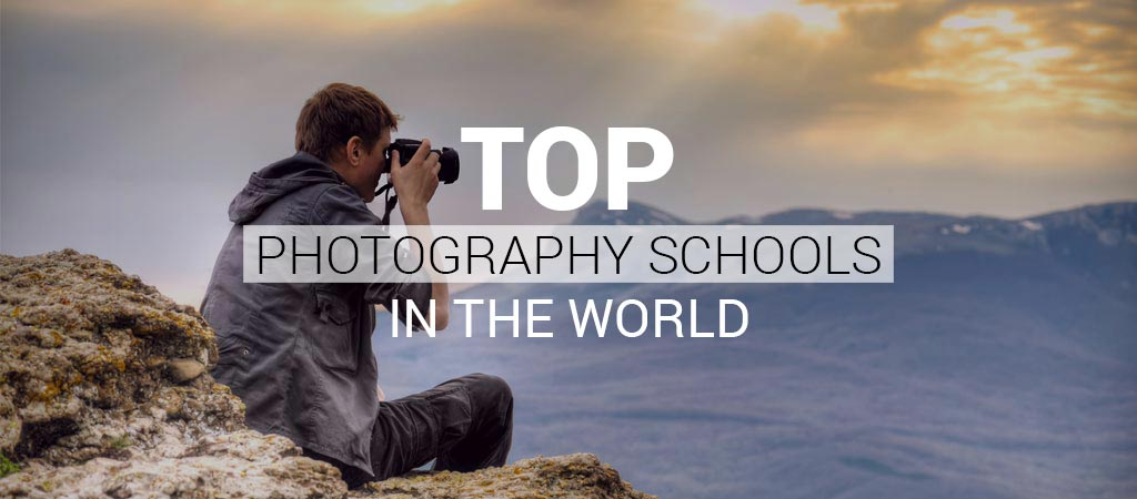 Top Photography Schools In The World  Jebiga Design