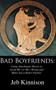 """Bad Boyfriends"" cover"