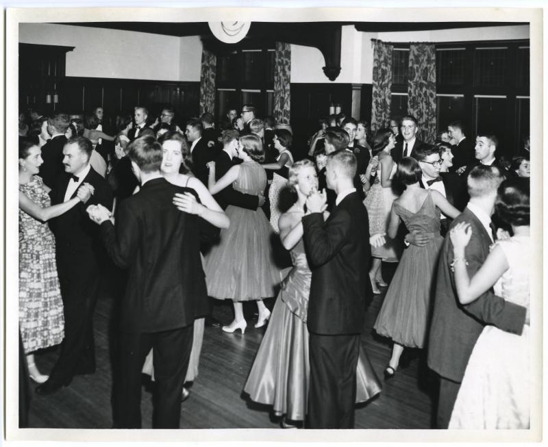 Premarital sex in the 1950s