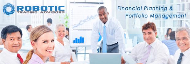 Robotic Financial Advisors