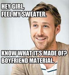 Hey, Girl...