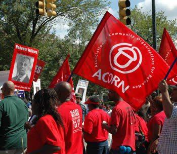 ACORN Activists