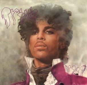 Prince: 1999 Cover - Wikipedia