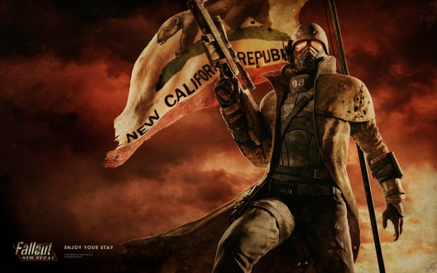 Game Is Rigged - Fallout 3, New Vegas, Bethesda Softworks