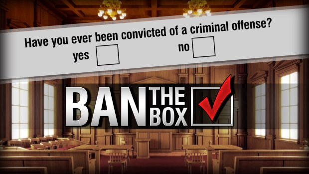 Ban the Box - photo credit PBS