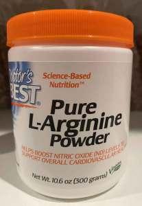 L-Arginine-Powder