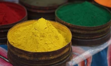 Comment teinter du plâtre dans la masse ?