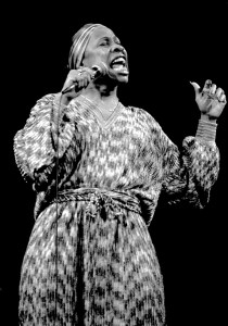 Betty Carter from 1979