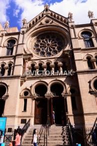 Museum at Eldridge Street