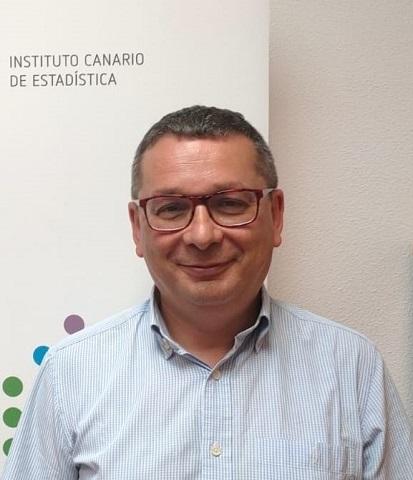 Alberto González Yanes (ISTAC)