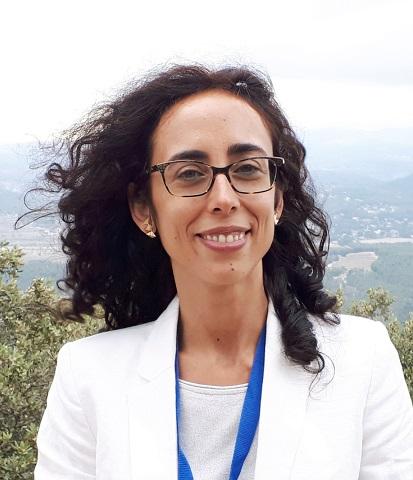 Iria Enrique Regueira (IECA)