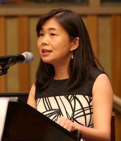 Yongyi Min (ONU)