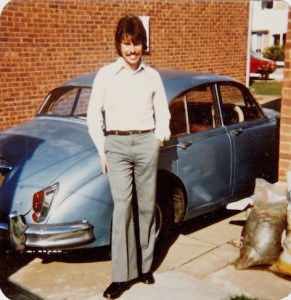 Neil with Mk2