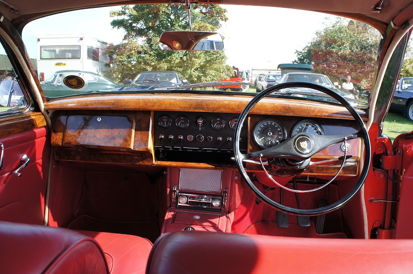 Classic Car Shows This Weekend In Essex