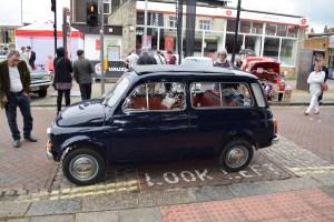Faversham 2016 Fiat 500