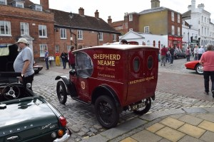 Faversham 2016 Shepherd Neame