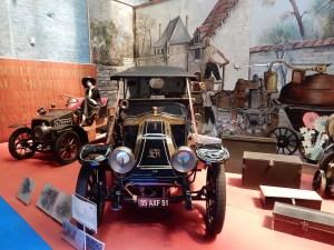 Reims museum
