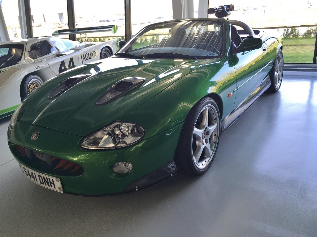 British motor museum jec essex thameside for James motor company used cars