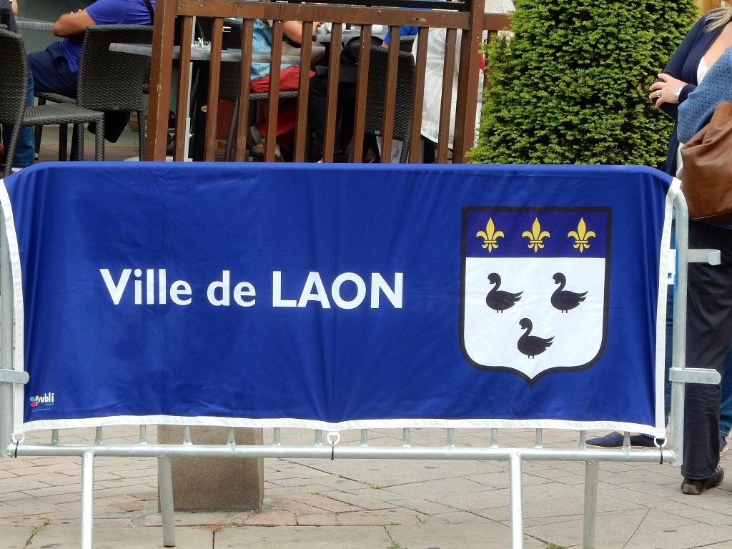 Circuit Historique de Laon June 2017