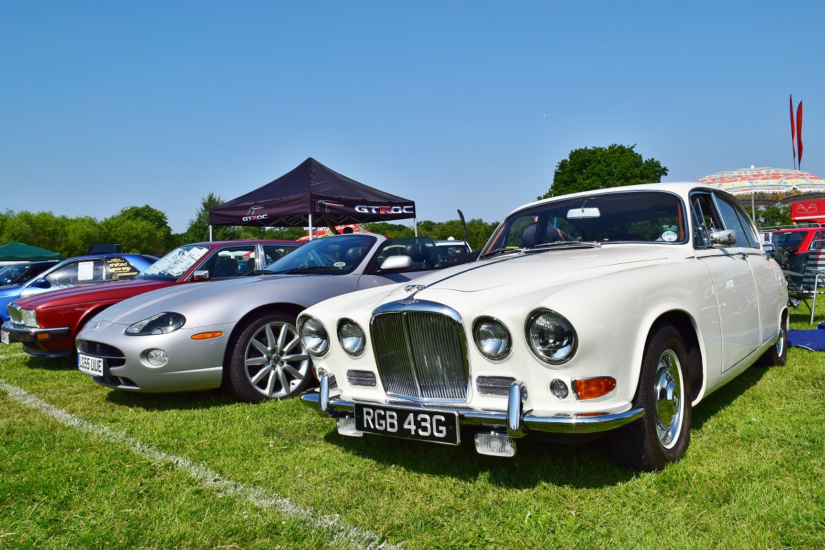 Bromley Pageant 2017