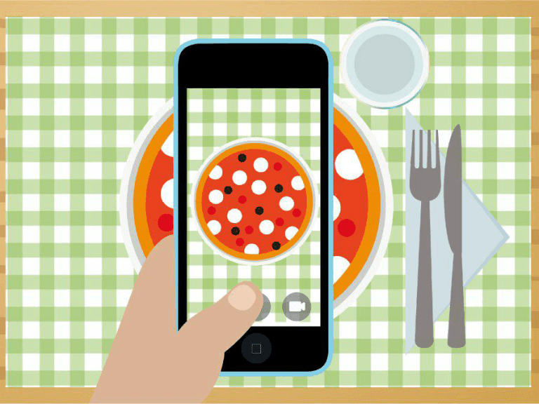 Food Blogging: tra storytelling e digital marketing