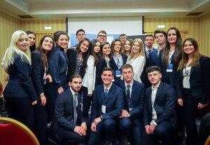 Identikit del Junior Entrepreneur: valori e vantaggi