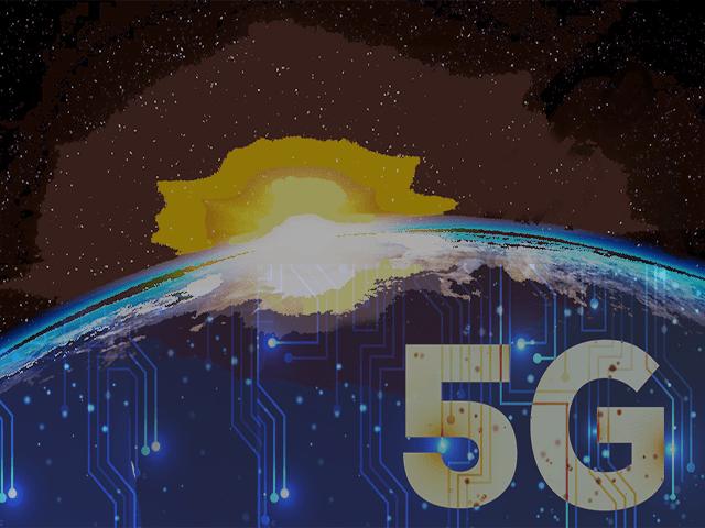 5G: ecco il futuro delle connessioni mobili