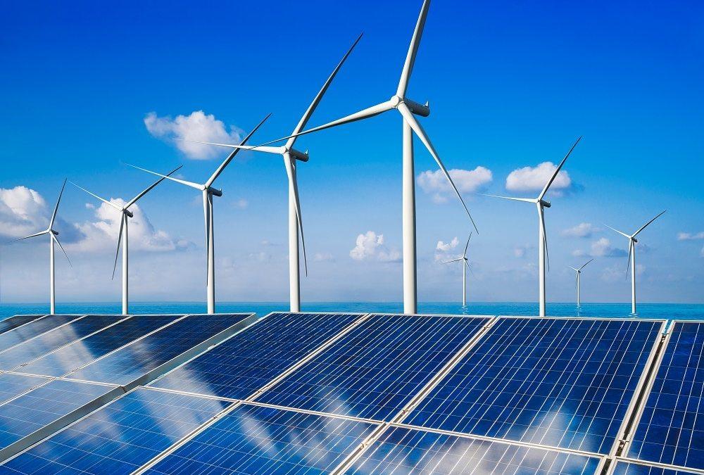 Qu'est ce que les énergies renouvelables