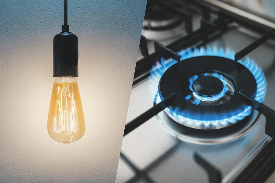 Démarches à suivre pour le gaz et l'électricité