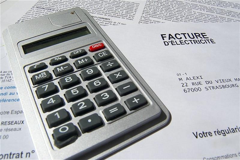 Réduisez la facture de vos contrats de gaz et d'électricité