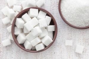 Sugar - iStock