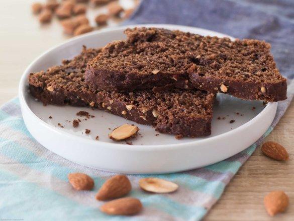 Un pain au chocolat sans gluten
