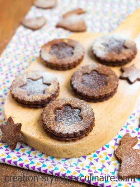 Choco BN sans gluten tout chocolat