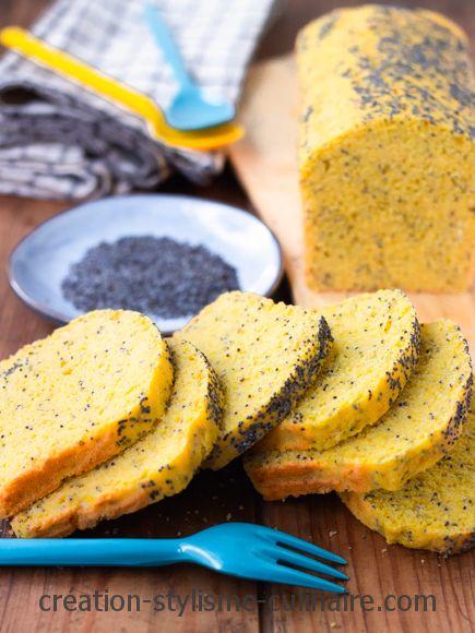 pain sans gluten Eric Kayser