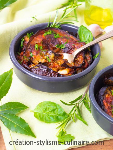 aubergines alla parmiggiana