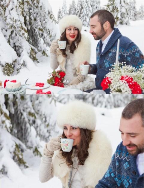 zimskovencanjemladencimi