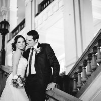 Elegantno venčanje