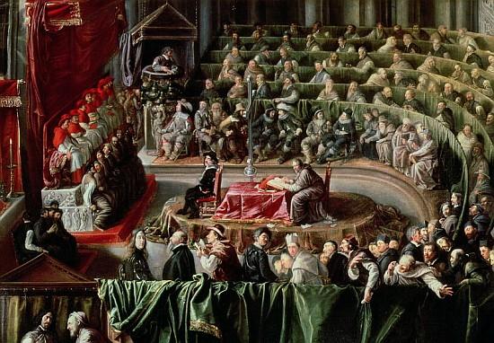 Suđenje Galileju