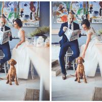 Uradi sam iliti DIY venčanje