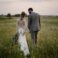 Srpsko boho venčanje u prirodi
