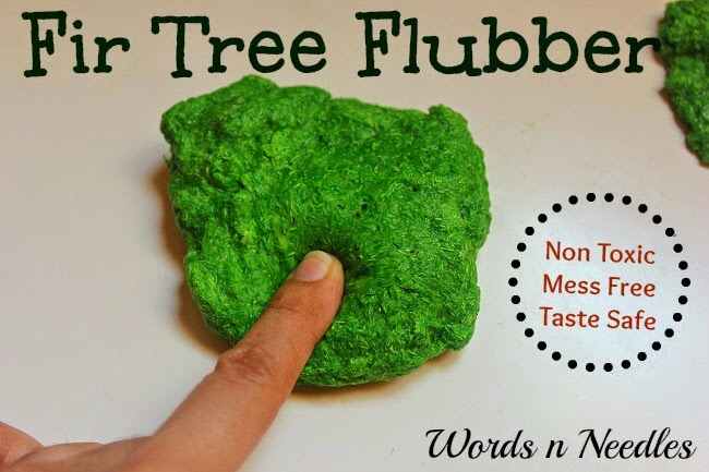 Fir Tree Flubber