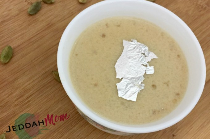 kaddu ki kheer slow cooker traditional hyderabadi dessert