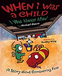 Book Review: When I was a Child, I was Always Afraid