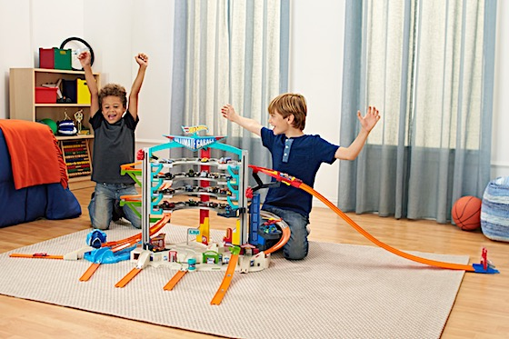 The Top Ten Toys that Every Little One Will Want this Ramadan