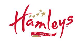 hamleys in jeddah
