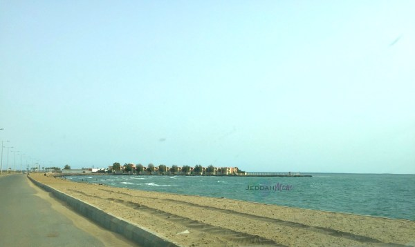 Beach side resorts at Al Qunfudhah Exploring Saudi Arabia with kids JeddahMom