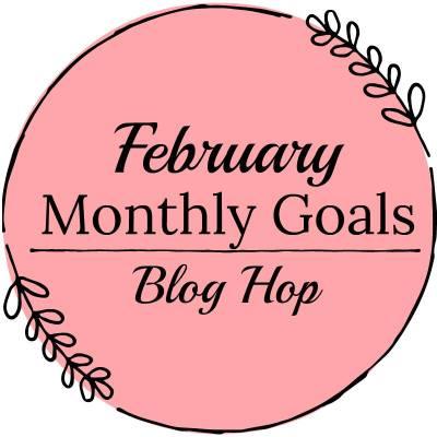 February Mom Goals