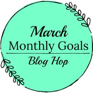 Jeddah MOm Monthly goals March