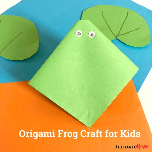 Paper crafts Origami crafts for kids 800x800
